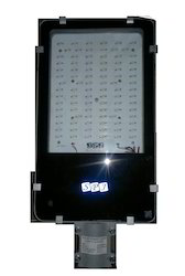LED Solar Street Light With Dimming Option