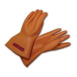 Electrical Insulated Hand Glove