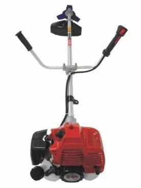 brush cutter with mitsubishi engine tb50 at rs 29500 unit brush rh indiamart com