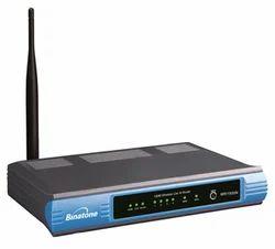 Wireless or Wi-Fi Binatone Router WR3000n