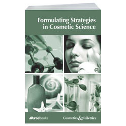 Formulating Strategies in Cosmetic Science