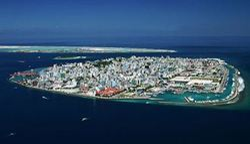 Maldives: Hotels/Resorts Services