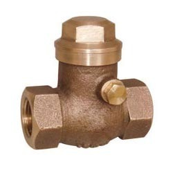 Gun Metal Swing Check Valve