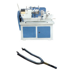 Cycle Fork Threading Machines