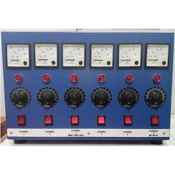 SR Heat Control Panel