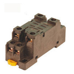 Sockets & Accessories-DIN Rail Mounting