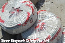 Ceramic Fiber Packaging Rope