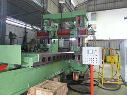 Heavy Duty Machine Reconditioning Service