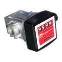 Mechanical Flowmeter
