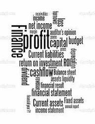Arrangement Of Finance