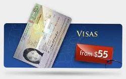Visa Processing Services