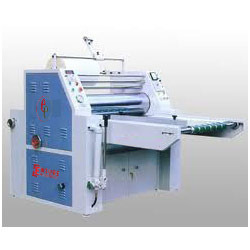 Thermal Lamination Press Machine