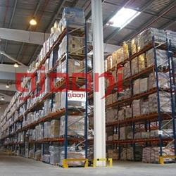 Upright Pallet Racking