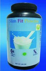 Slim Fit Powder
