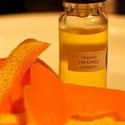 Bitter Orange Oil
