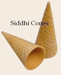 100 ml mould Sugar Cone