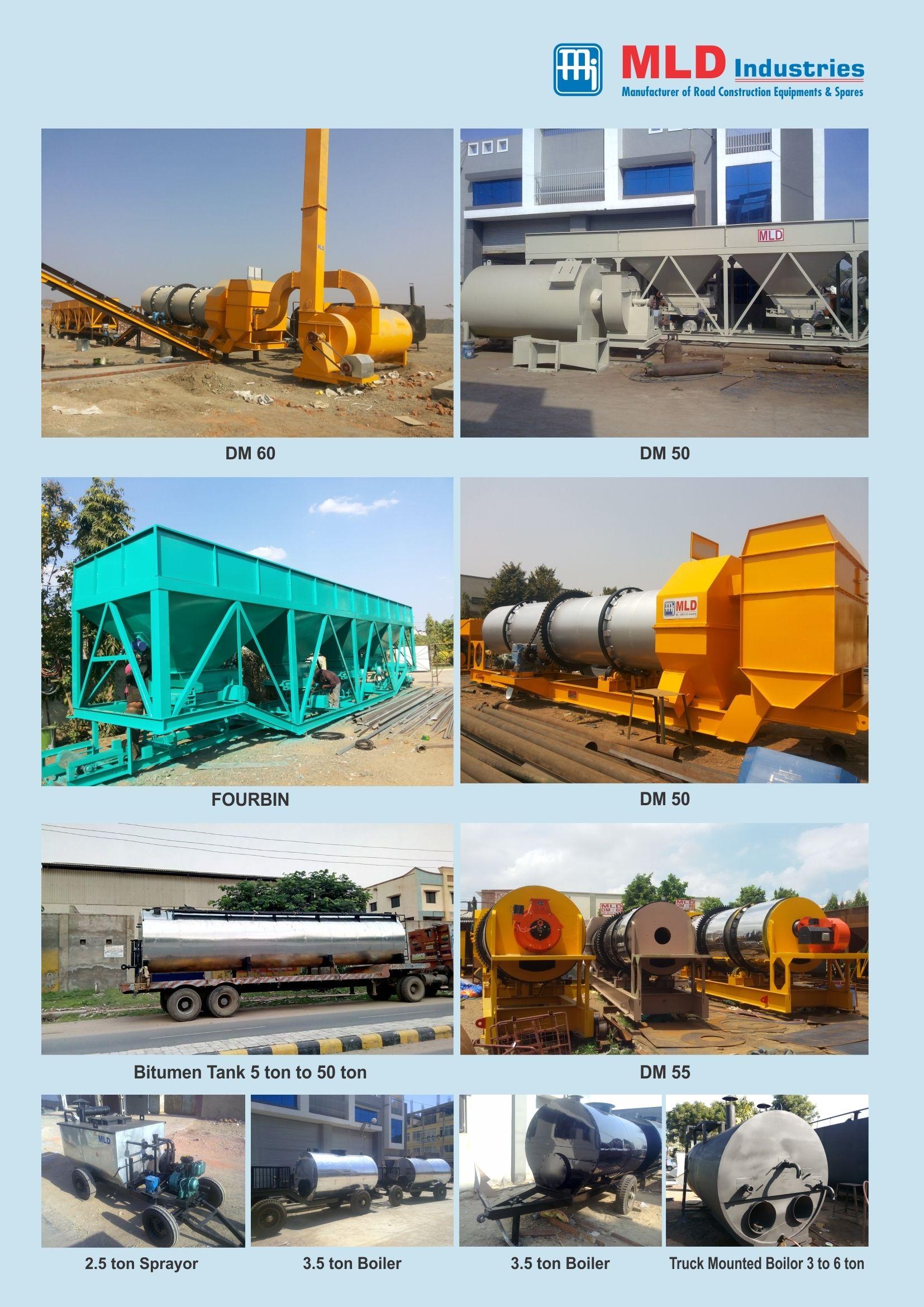 Mld Industries