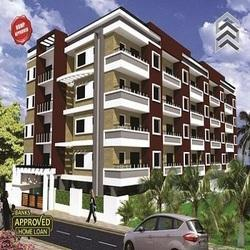 BBMP Approved Apartments