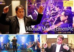 Symphony Orchestra Services