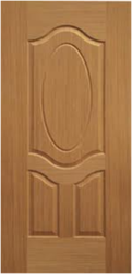 Veneer Moulded Panel Door