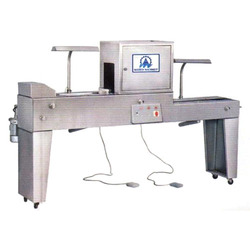 Tablet Inspection Machine