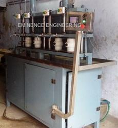 Water Pressure Testing Machine