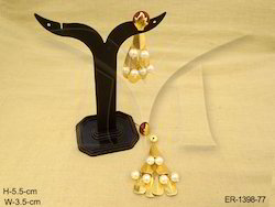 Artificial Bollywood Antique Earrings