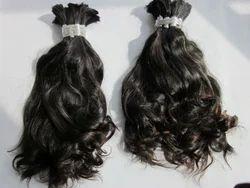 Virgin Natural Bulk Hair Extension