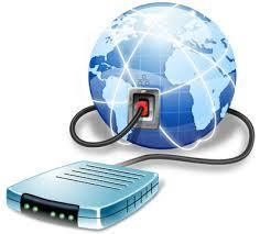 Broadband Internet access