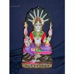 Padmavati Devi Marble Murti