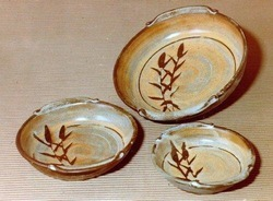 Ceramics Pottery Tableware