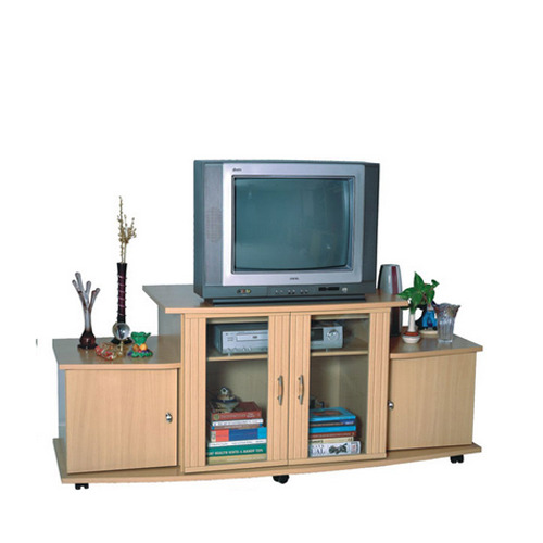 Wood TV Trolley For Living Room, Rs 7500 /piece Rolex
