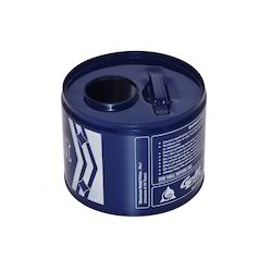 Mild Steel Paint Storage Drums, For Industrial, Capacity: 0-50 litres
