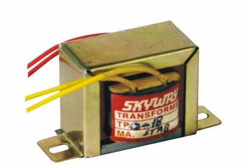 9v 500 Ma Core Transformer