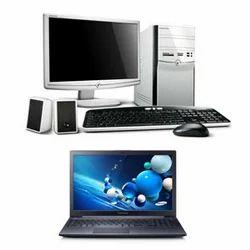 Desktop & Laptop Sales & Service