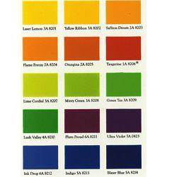 Value Paint Colour Chart >> colour shade card of berger paints   My Web Value