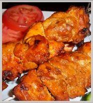 Tandoor Meal Services
