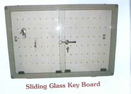 Key Hanging Board