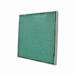 Aluminium HVAC Pre Filter, For Air Conditioner