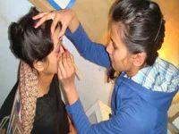 Beauty Cosmetology  & Hair Styling