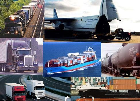 Multi-model Sea Air Cargo Logistics Services Via Mumbai Port