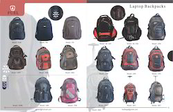 Branded Laptop Back Packs