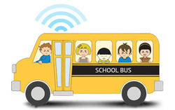 School Bus Tracking System View Specifications Details Of