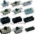On-off Slide Switches, 250v Ac/dc