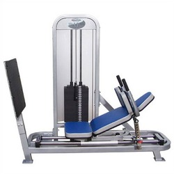 Cable Cross Leg Press Machine