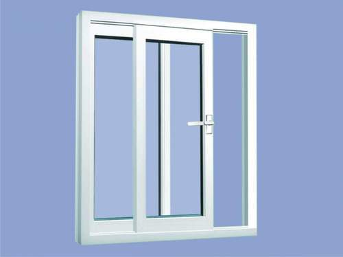 Jindal aluminium sections for doors and windows