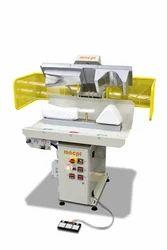 Placket Pressing Machine