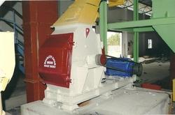 Cattle & Poultry Feed Hammer Mill