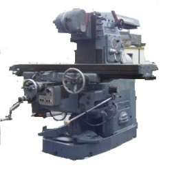 Milling Machines For Sale Used Metal Milling Machines >> Used Milling Machine य ज ड म ल ग मश न Yash