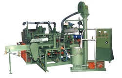 Paper Cone Winding Machine
